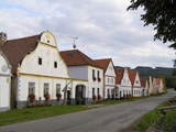 Holašovice – Historical Village Reservation