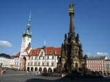 Olomouc – Holy Trinity Column