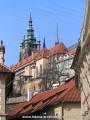 Praha (Prague) – Historic Centre