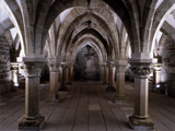 Třebíč – St Procopius' Basilica